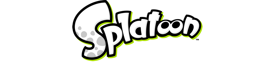 Logo Splatoon